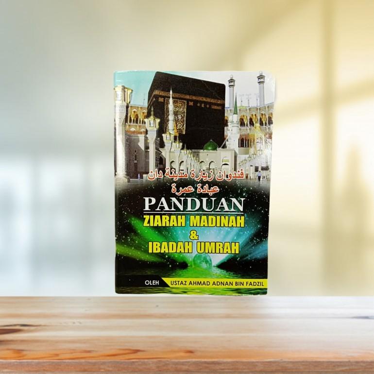 Panduan Ziarah Madinah & Ibadah Umrah