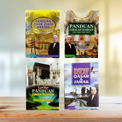 Panduan-Panduan (Combo 4 in 1)