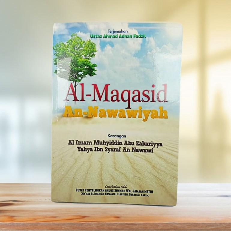 Al-Maqasid An-Nawawiyah