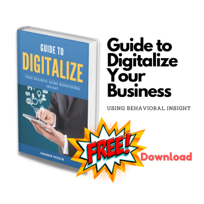 Guide to Digitize your Business