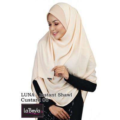 LUNA 06 - Custard