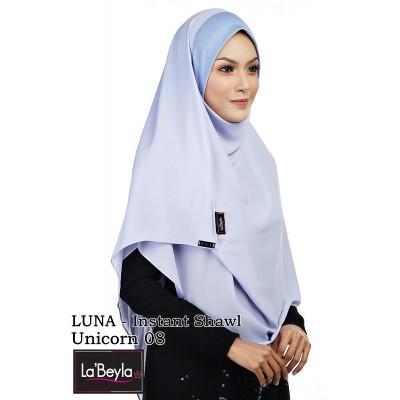 LUNA 08 - Unicorn