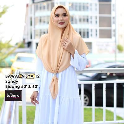 BAWAL SULAM  AISYA 12 - Sandy