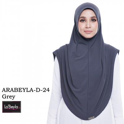 Arabeyla D-24-Grey (Berdagu)