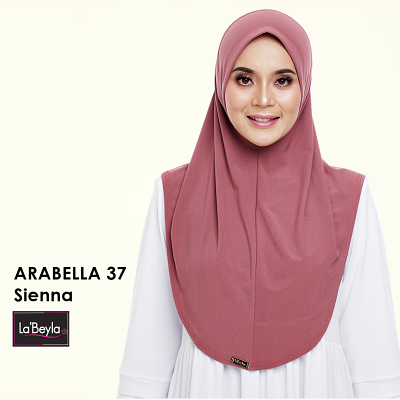 Arabeyla 37 - Sienna