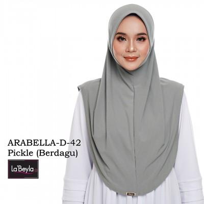 Arabeyla D-42-Pickle (Berdagu)