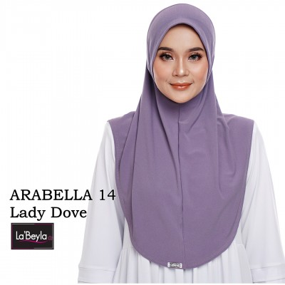 Arabeyla 14 - Lady Dove