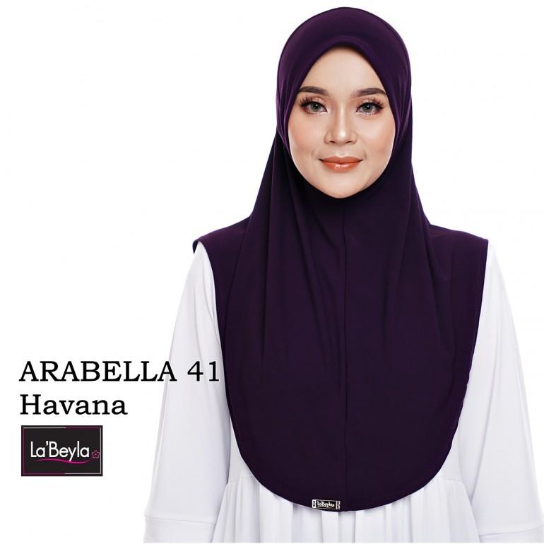 Arabeyla 41 - Havana