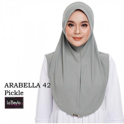 Arabeyla 42 - Pickle