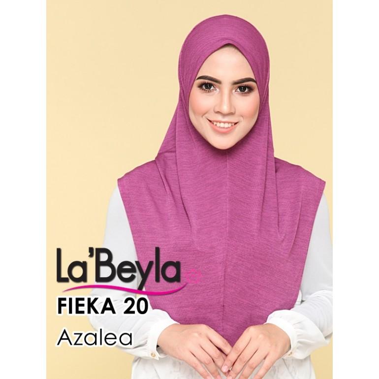 FIEKA 20 - Azalea