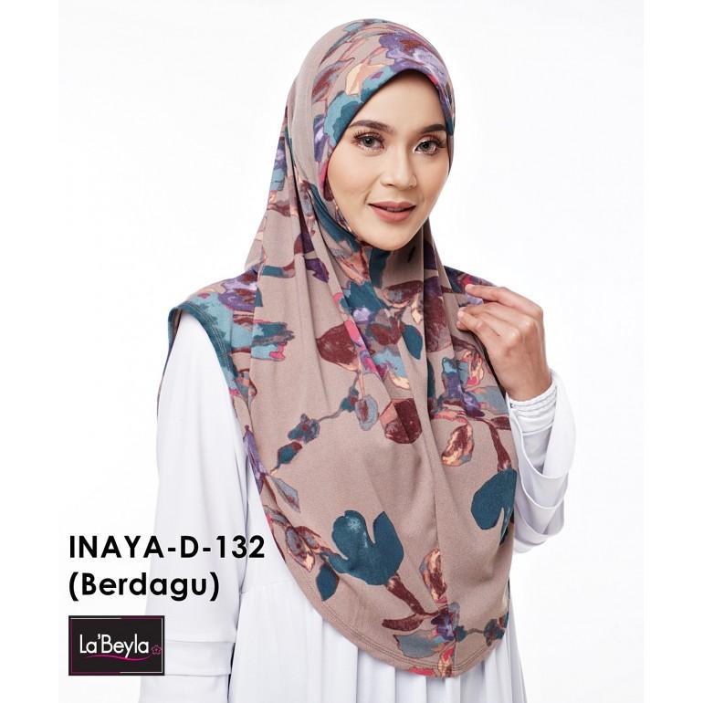INAYA-D-132 (Berdagu)