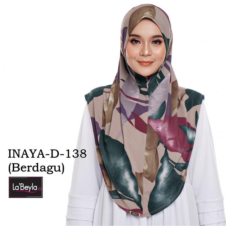 INAYA-D-138 (Berdagu)
