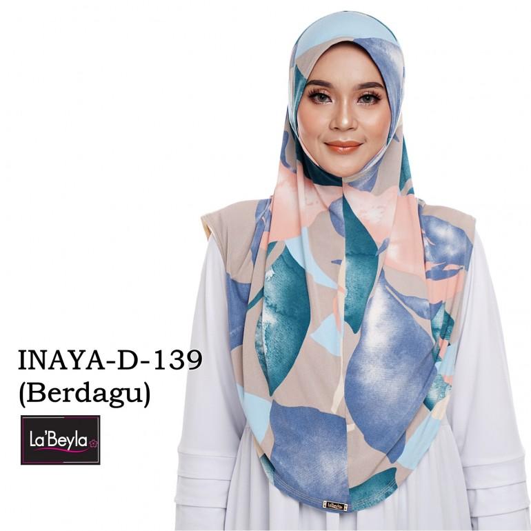 INAYA-D-139 (Berdagu)