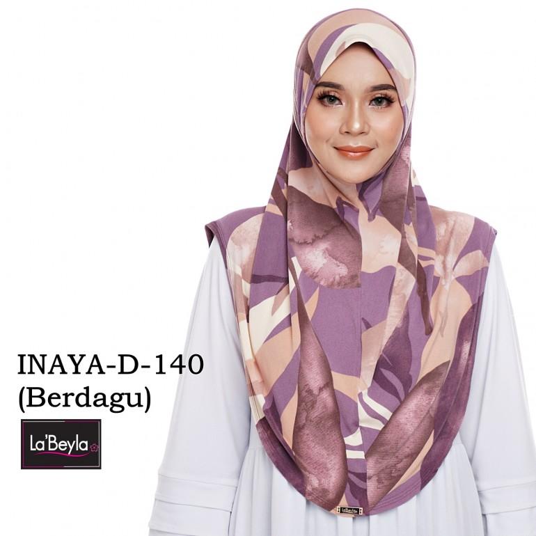 INAYA-D-140 (Berdagu)