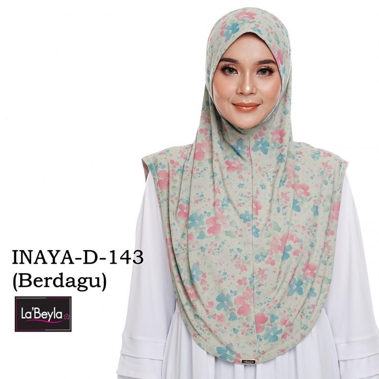 INAYA-D-143 (Berdagu)