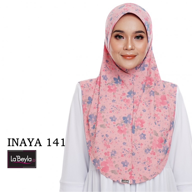 INAYA 141