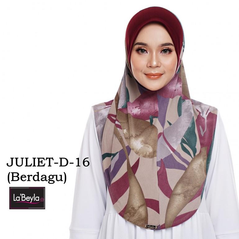 JULIET-D-16 (Berdagu)