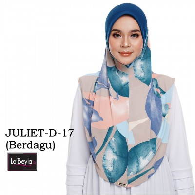JULIET-D-17 (Berdagu)
