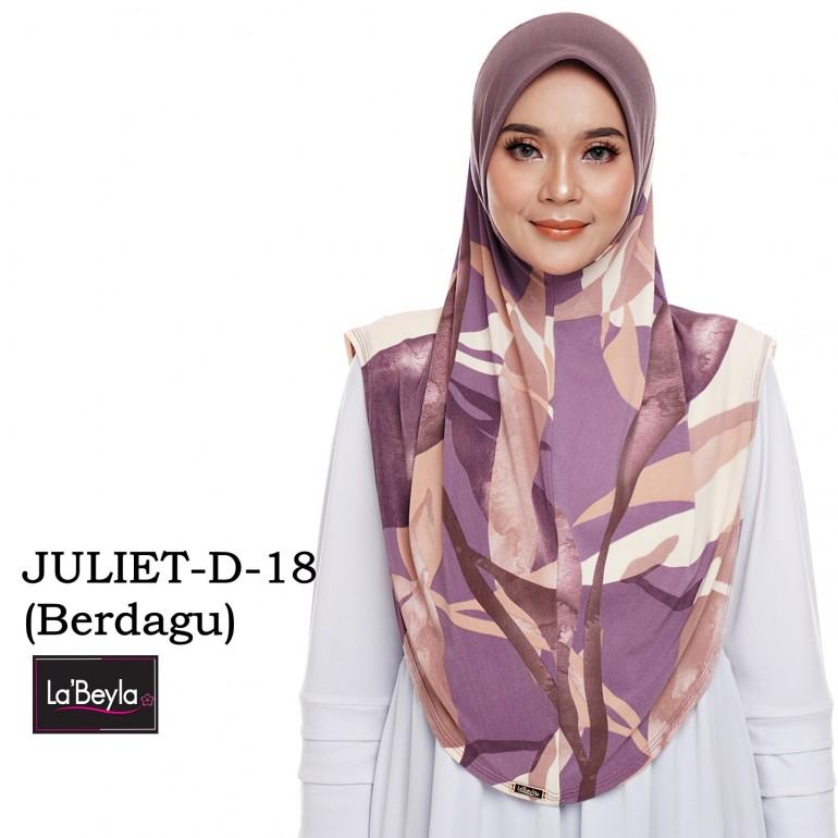JULIET-D-18 (Berdagu)