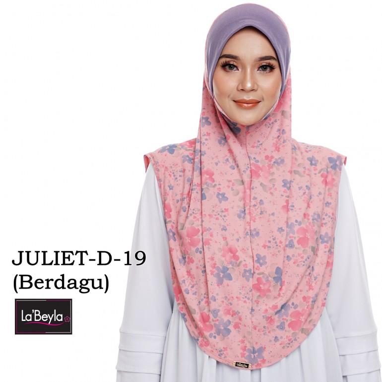 JULIET-D-19 (Berdagu)