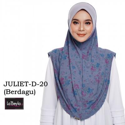 JULIET-D-20 (Berdagu)