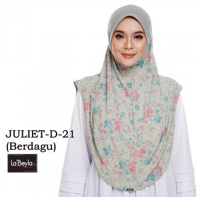 JULIET-D-21 (Berdagu)