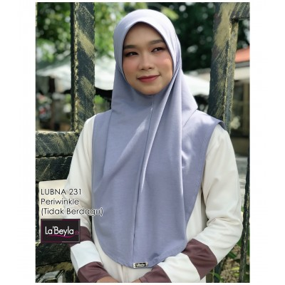 Lubna231 - Periwinkle