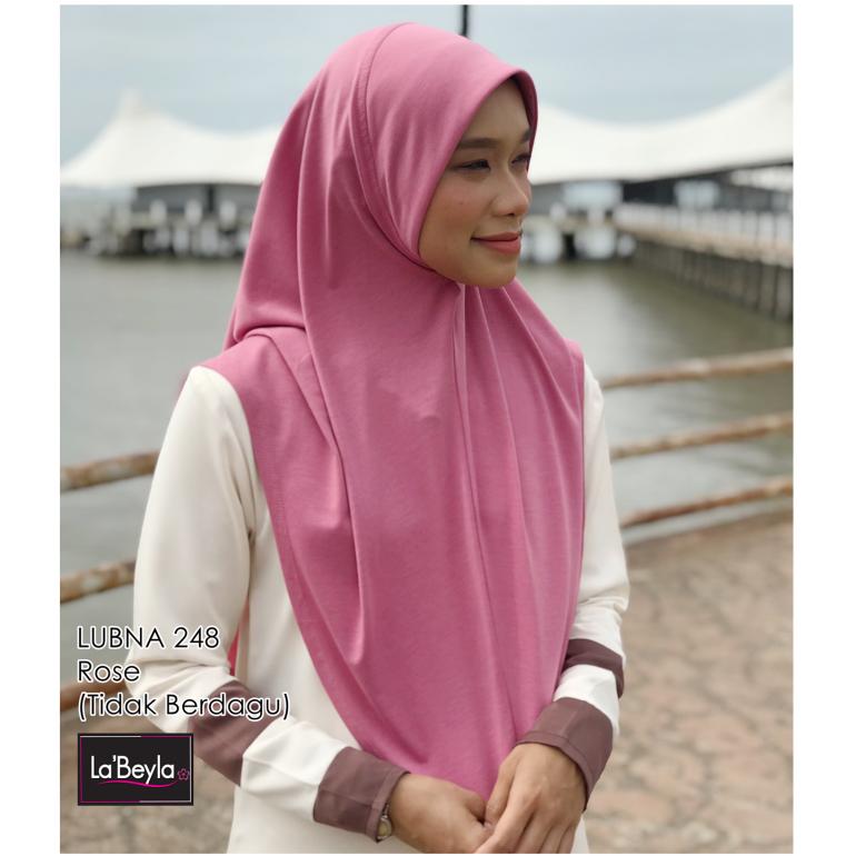 Lubna248- Rose