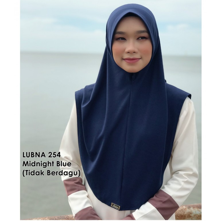 Lubna254- Midnight