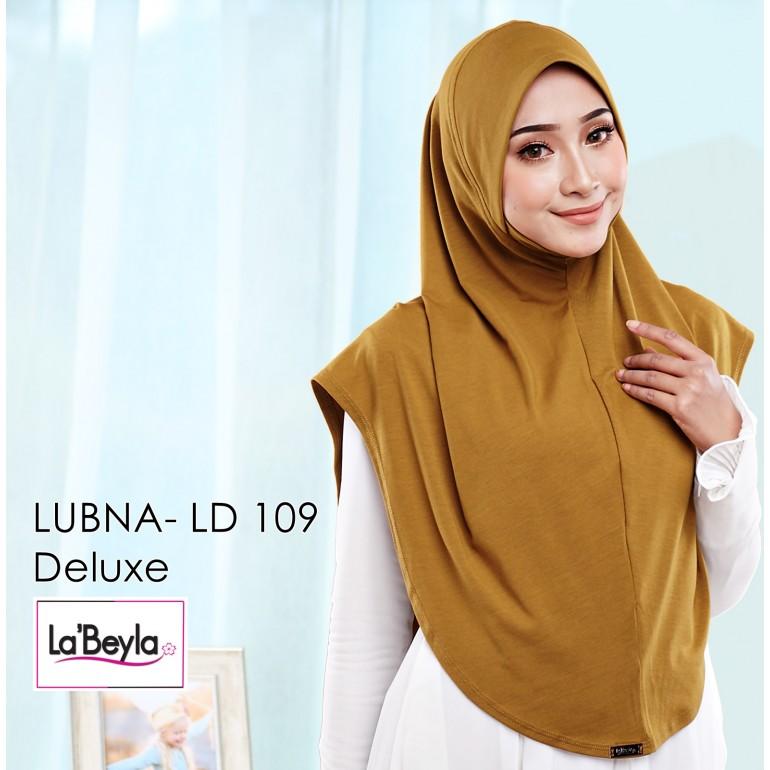 Lubna-D-239 Deluxe (Berdagu)