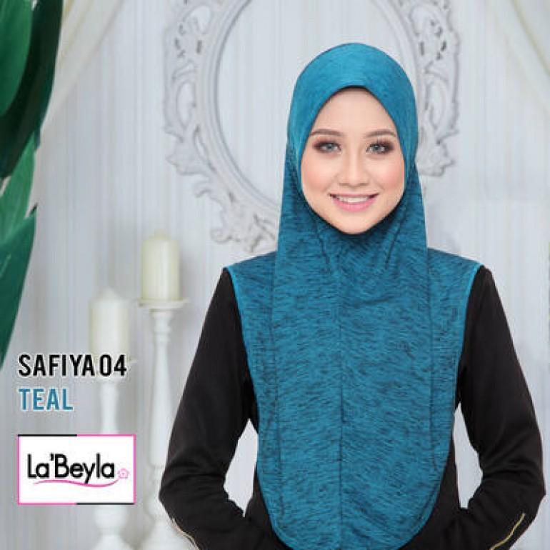 SAFIYA 04 - TEAL