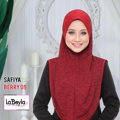 SAFIYA 09 -  BERRY