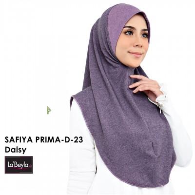 SAFIYA PRIMA D-23-Daisy (Berdagu)