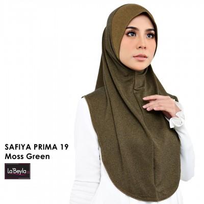 SAFIYA PRIMA 19 - MOSS