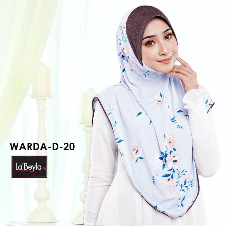 WARDA-D-20