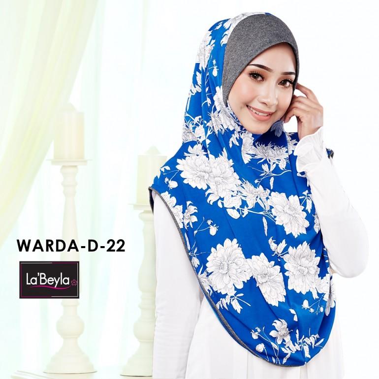 WARDA-D-22