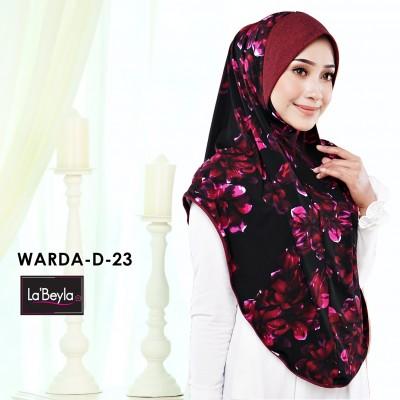 WARDA-D-23