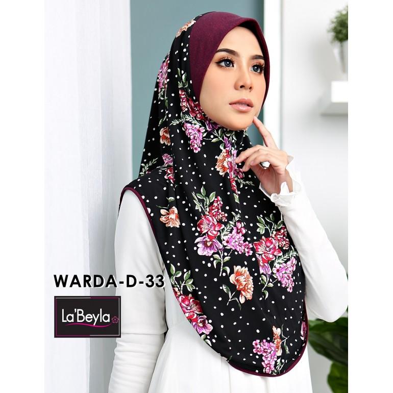 WARDA-D-33