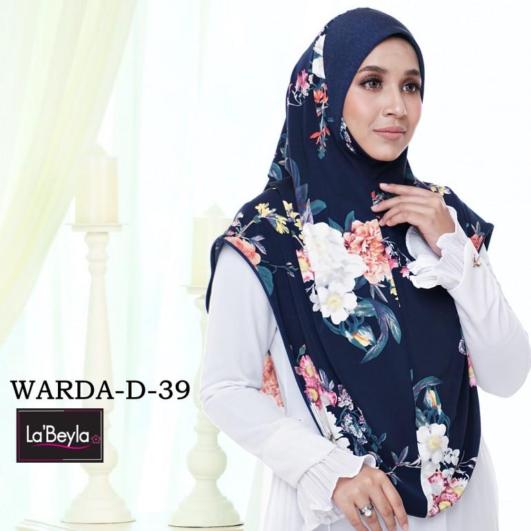 WARDA-D-39