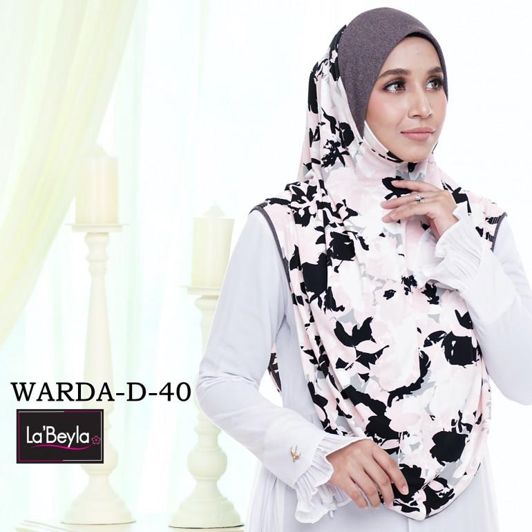 WARDA-D-40