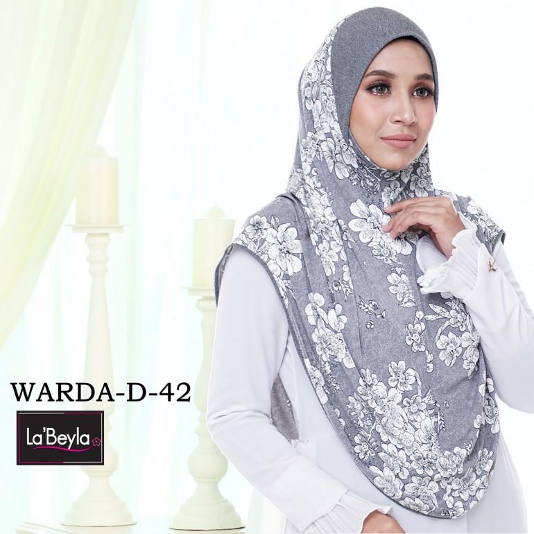 WARDA-D-42