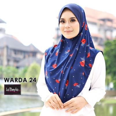 WARDA-24
