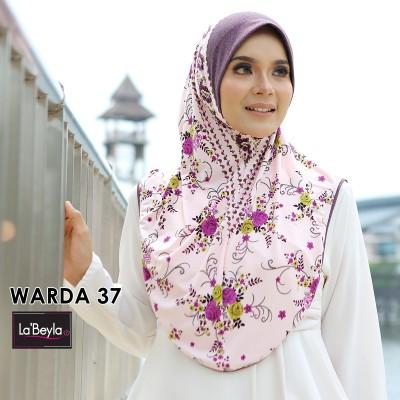 WARDA-37