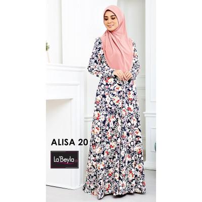 ALISA 20