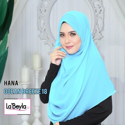 HANA 18 - OceanBreeze
